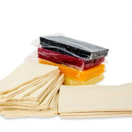 Waxes & Cheesecloth