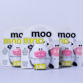 Moo Moo Kitchen Timer
