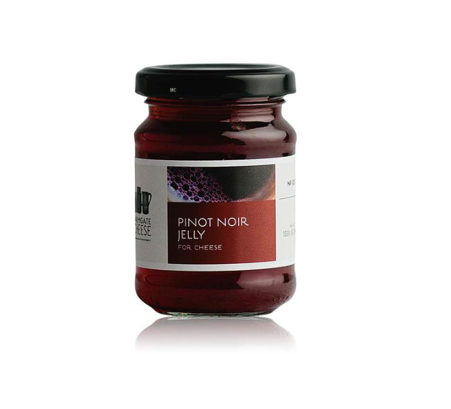 Pinot Noir jelly