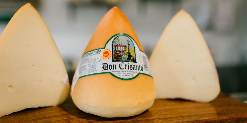 Cheese to Highlight: San Simon