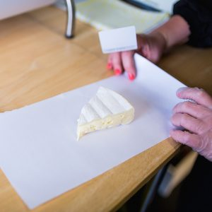 What to wrap your cheeses in